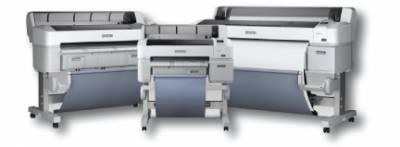 Epson T series printer