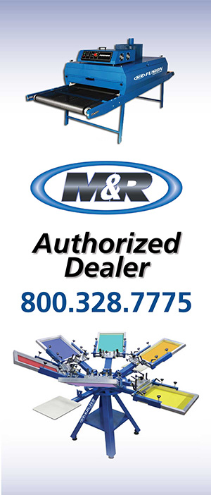 M&R Dealer