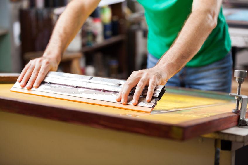 screen printing equipment 4