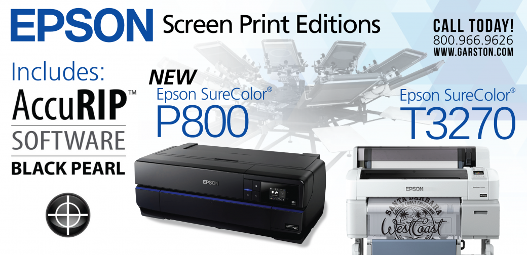 Epson SureColor P800 Archives - Garston