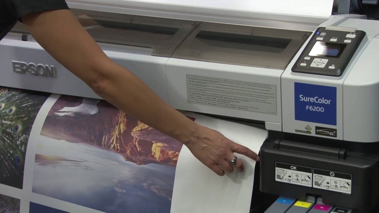 How To Print To Photo Metal Panels With The Epson